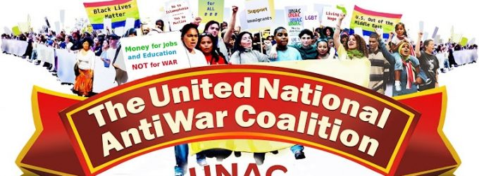 Report on the UNAC 2017 Conference
