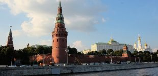 The Moscow Kremlin'Window of Opportunities': Why US Sanctions Likely to Boost Russian Economy