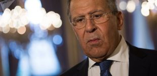 Russian-Thai Intergovernmental Commission to Convene by Year-End – Lavrov