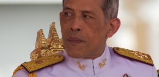 Thai Man Sentenced to 18 Years Behind Bars for Insulting Monarchy