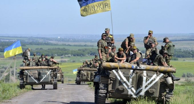 Donbass, Three Years On: Ukraine Army Loses 3,000 Troops Since Start of Conflict