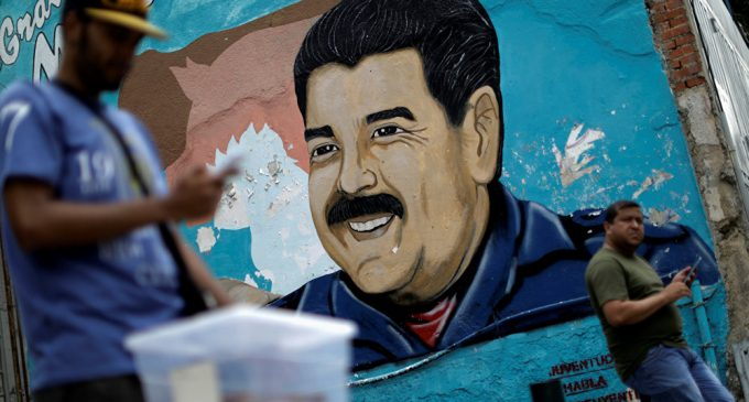 US to Exacerbate Venezuelan Crisis With More Sanctions Against President Maduro