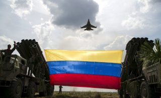Maduro Puts Army on Alert as Venezuela Threatened by 'the Most Criminal Empire'