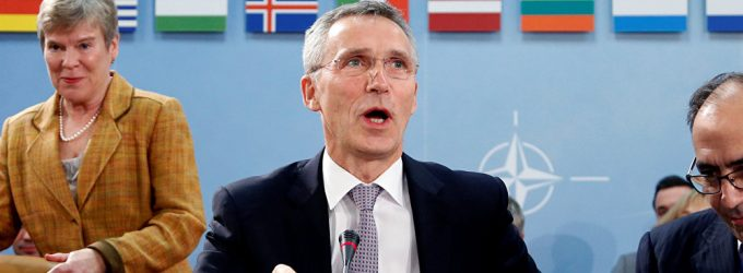 EXCLUSIVE: Stoltenberg to Sputnik: 'NATO Doesn't Want a New Cold War'