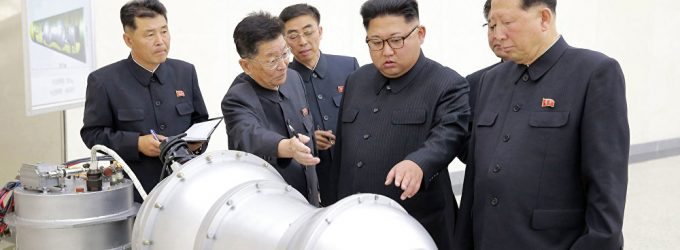 North Korea Won't Be Recognized as Nuclear Power – Moscow