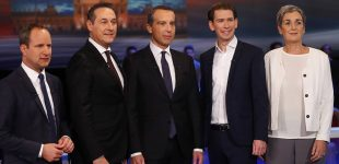Haus of Cards: Five Things to Know About Austria's Sunday Election