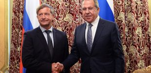 Slovenian FM: Ljubljana Has Friendly Ties With Moscow Despite NATO Commitments