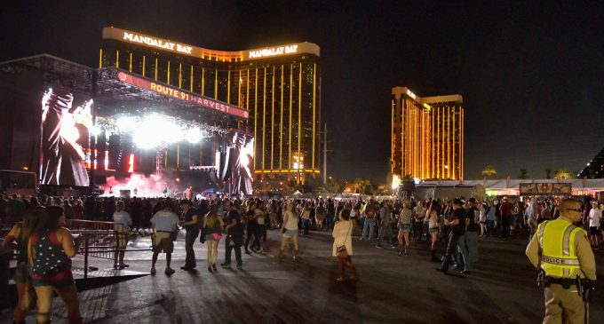 Las Vegas Killer's Family Had History of Violence, Mental Disorders