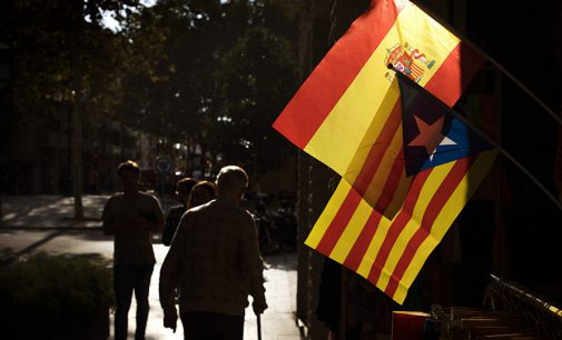 Spanish Gov't to Invoke Constitution's Article 155, Quashing Catalan Autonomy