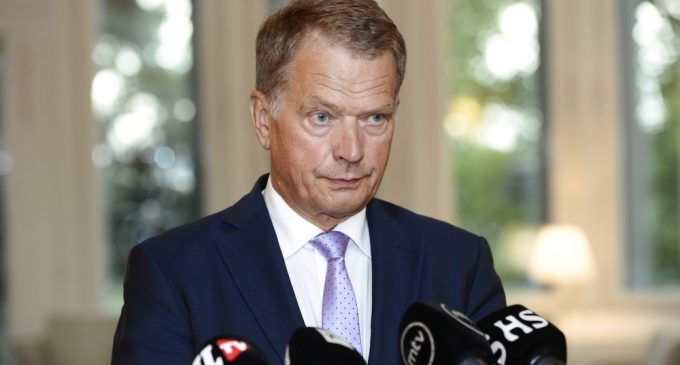 Finnish Defense Bosses' Threats of 'Russian Influence' Dismissed as 'Trolling'