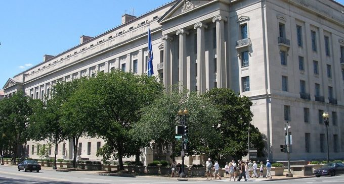 United States Department of JusticeUS DOJ May Announce Several Cases With Iranian Suspects Within Month