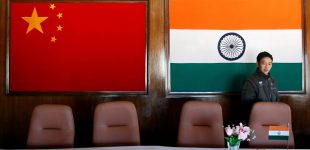 Moving Beyond Doklam Standoff, India, China Preparing to Hold Border Talks