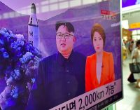 'Slow Down': Moscow Calls to Stop Further Penalties Against North Korea
