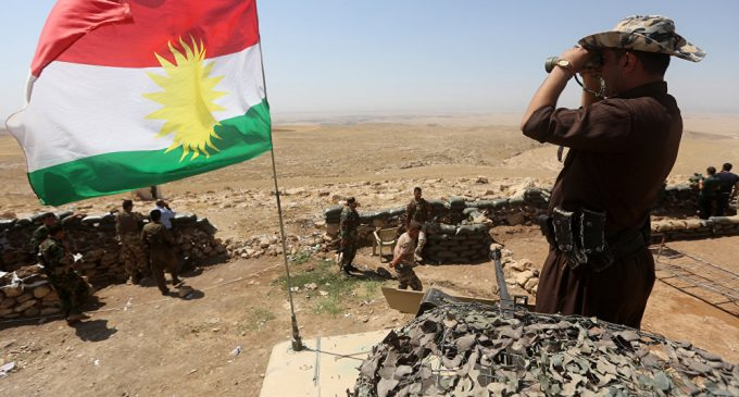 Iraqi Kurds Deny Baghdad Claims of Breaching Truce