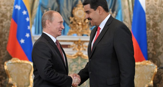 Moscow, Caracas May Sign Venezuela's Debt Restructuring Deal on November 15