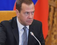 Russian PM: New US Sanctions Against Moscow Will Derail Ties for Decades