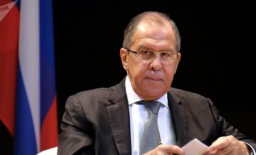 Claims Russia Interfering in Catalan, UK Affairs Hysteria – Lavrov