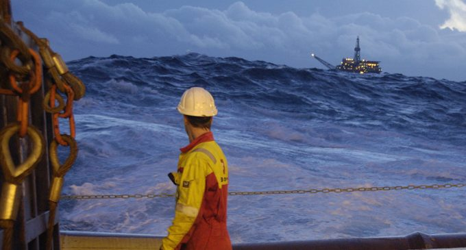 Government on Trial: Historic Lawsuit to Halt Oil Exploration Starts in Norway