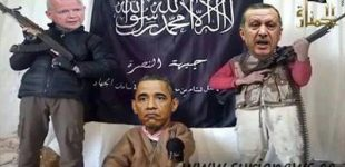 "Legitimizing Terrorism: Inviting Al Qaeda ""Moderates"" to Washington for ""Consultations"""