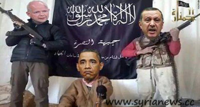 "Legitimizing Terrorism: Inviting Al Qaeda ""Moderates"" to Washington for ""Consultations"""