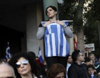 Sunday's Athens Rally a Moment of Truth for Greeks under Thumb of EU-Imposed Austerity