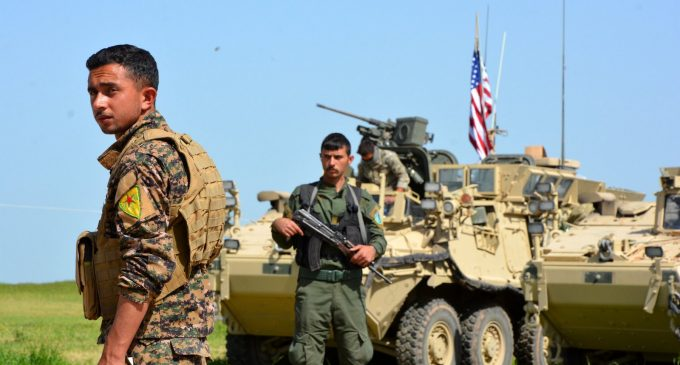 America, the Kurds, and History: Only a Pawn in Their Game