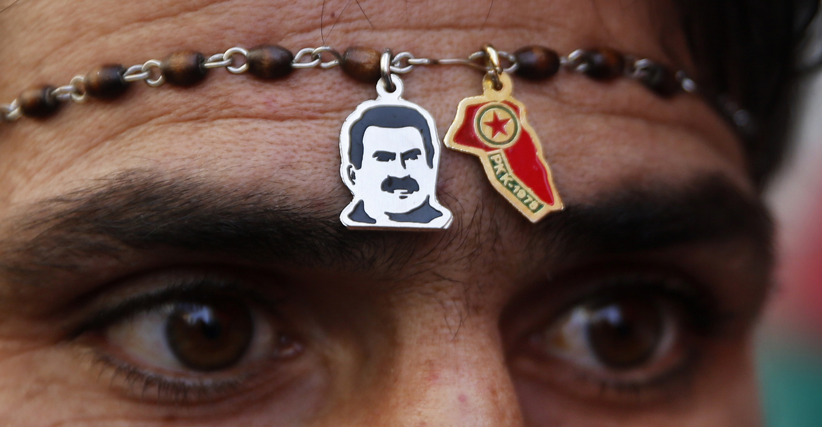 Kurds, Out of Options, Look to Syria's Assad for Help