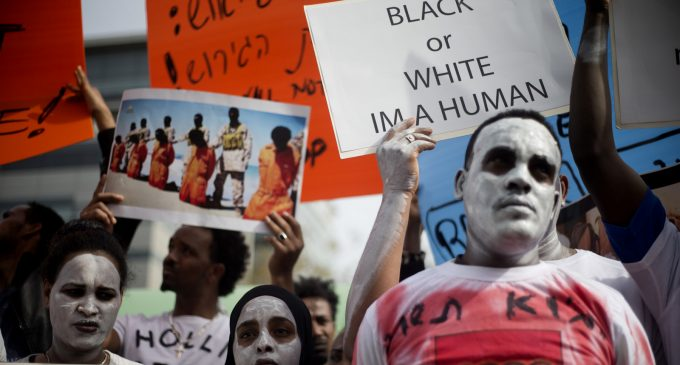 Israel Gives Ultimatum to African Asylum Seekers: Cash or Life in Prison