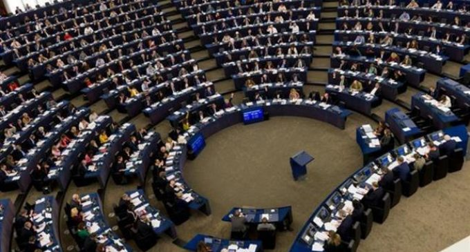 MEPs warn rising inequality in EU could rip bloc apart