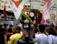 Google Maybe Partnering With Brazil's Government to Influence Public Opinion