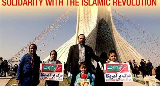 Debate: 39th anniversary of Iran's Islamic Revolution