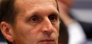 Alexander Bortnikov and Sergey Naryshkin Secretly Received in the United States