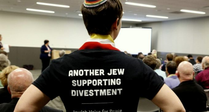 BDS and Israel's Declining Support Among Diaspora Jews