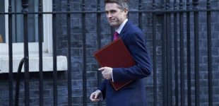 UK seeks to grab attention with planned South China Sea mission: China