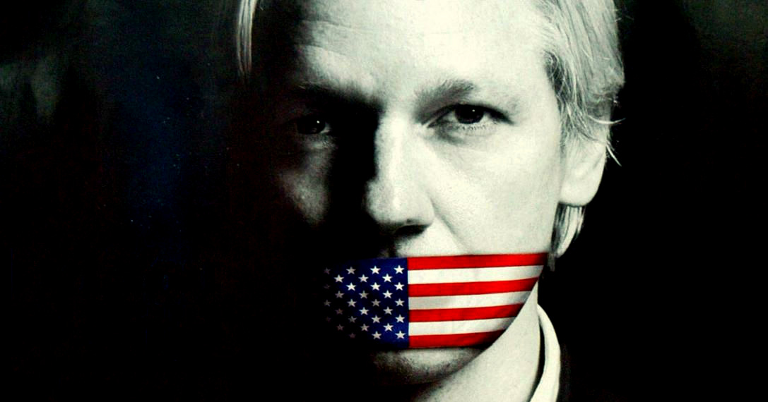 The UK's Hidden Hand in Julian Assange's Detention