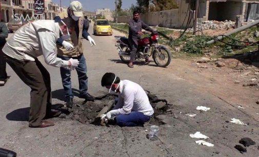 "US Finally Admits ""No Evidence"" Assad Used Sarin Gas"