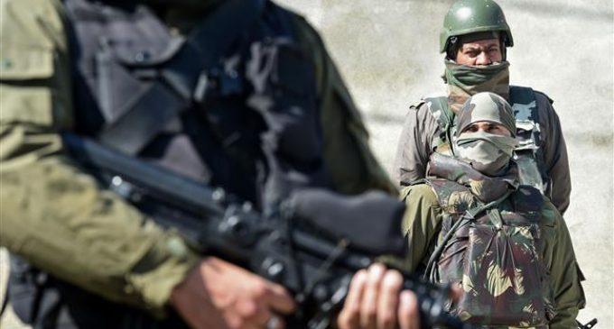 Pakistan 'hits Indian military post in Kashmir, kills 5'