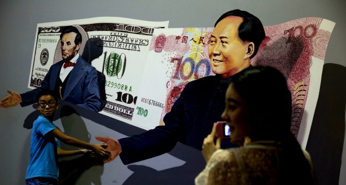 Will Petrodollar Give Way to Petroyuan? China Makes First Move this March