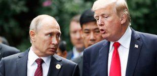Trump blames FBI's focus on Russia probe for Florida school shooting