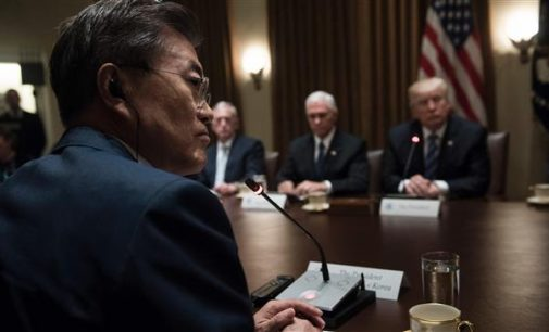 South Korea to take 'stern' measures against US tariffs