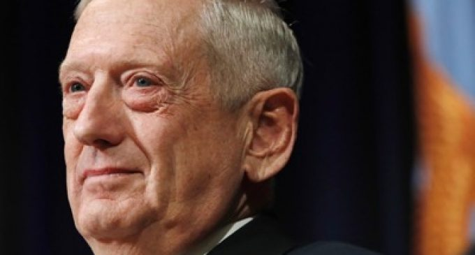 Jim Mattis refutes the « Fake News » from Israël and NATO, by Thierry Meyssan