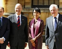Oxford University's Complicity in Myanmar's Genocide Denial