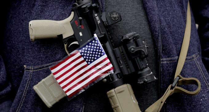 Are Dead Children The Price of Freedom in America?