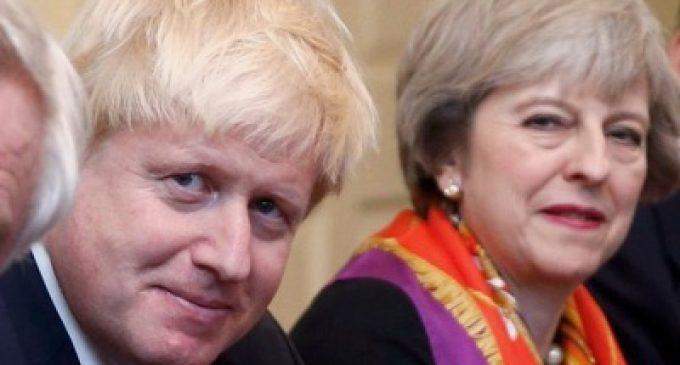 Boris Johnson resumes subsidizing Al Qaeda through the CSSF
