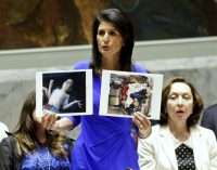 US Applies Useful Double Standard to Alleged Use of Chemical Weapons in Syria