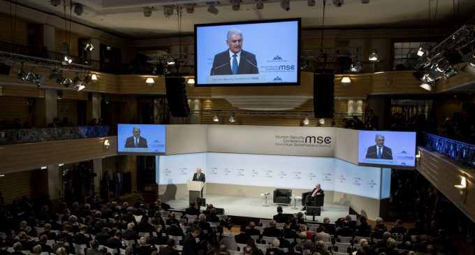 Munich Security Conference Exposes Growing Threat of Nuclear Conflict