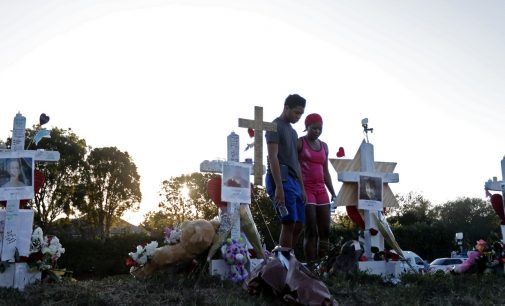 Mass Shootings Are a Symptom of a Problem That Gun Control Won't Solve