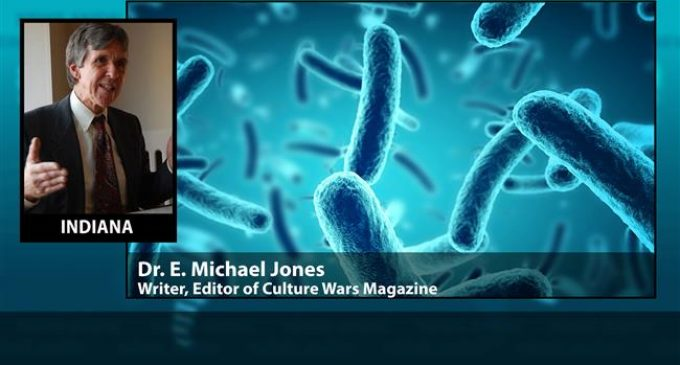 US biological weapons classic example of Frankenstein monster: Analyst