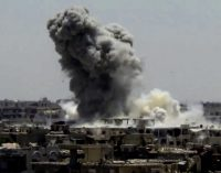 East Ghouta: Selective Outrage Undermines Human Rights in Syria