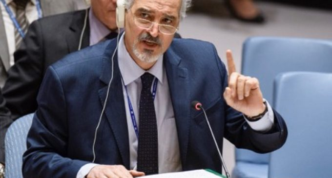 Resolution 2401 (30 days cease hostilities in Syria)